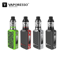 Buy Genuine 80W Vaporesso Tarot Nano TC Kit 2500mAh VECO EUC Tank 2ml Tarot MOD 80W OMNI Board w/ EUC Coil Ecigs Vaping Kit for $51.37 in AliExpress store