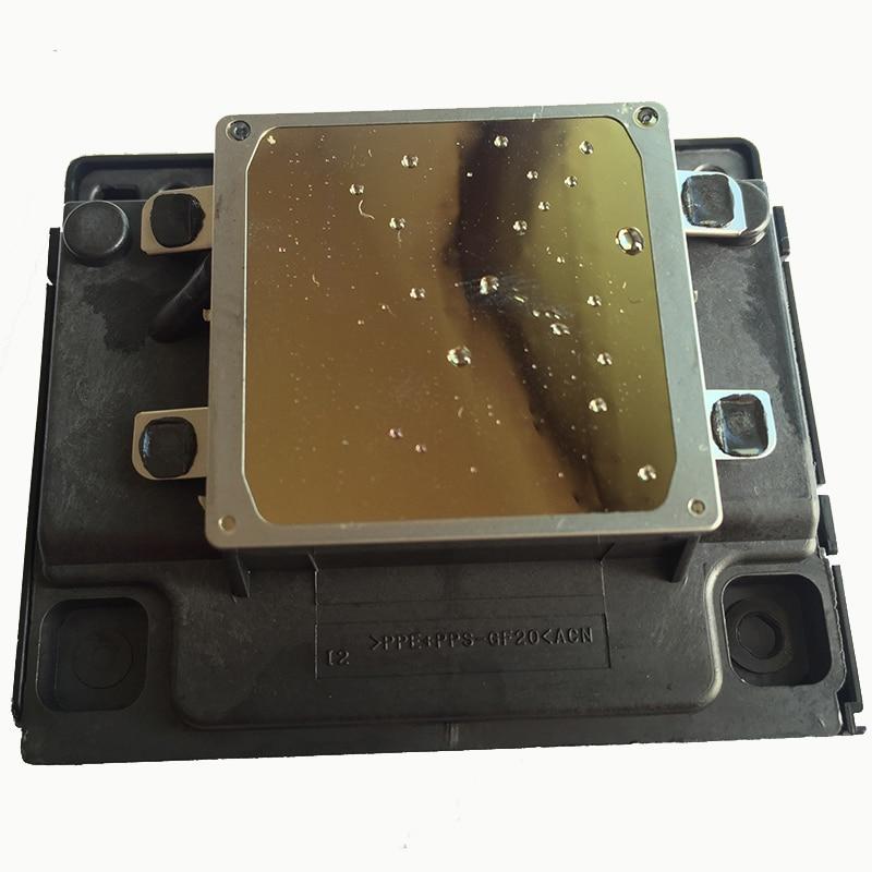 Original F190000 F190010 F190020 F190030 Print Head For ME80W 85ND 700FW 900WD 960FWD T40 TX600F Wf-7520 Printer<br>