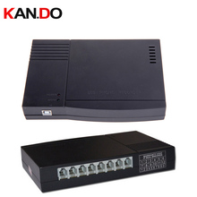 4CH telephone recorder voice activated USB telephone recorder,telephone monitor,8 ports telephone monitor,phone digital recorder
