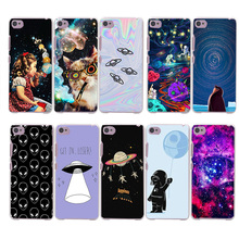 1162O The Large Space Alien Hard Case for Lenovo A536 A328 A5000 A2010 A1000 K3 K4 K5 K6 Note ZUK Z2 Vibe P1 X3 Lite cover