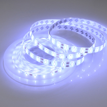 5M SMD 7020 IP20 / IP65 Waterproof LED Strip String Ribbon Decorative LED light Tape For Indoor  /Outdoor Stair Kitchen lighting