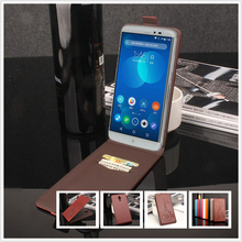 Tower Leather Case For PPTV King 7 King 7S PP6000 / King7 King 7 S PP 6000 Cellphone Wallet Flip Cover Case Housing Phone Shell