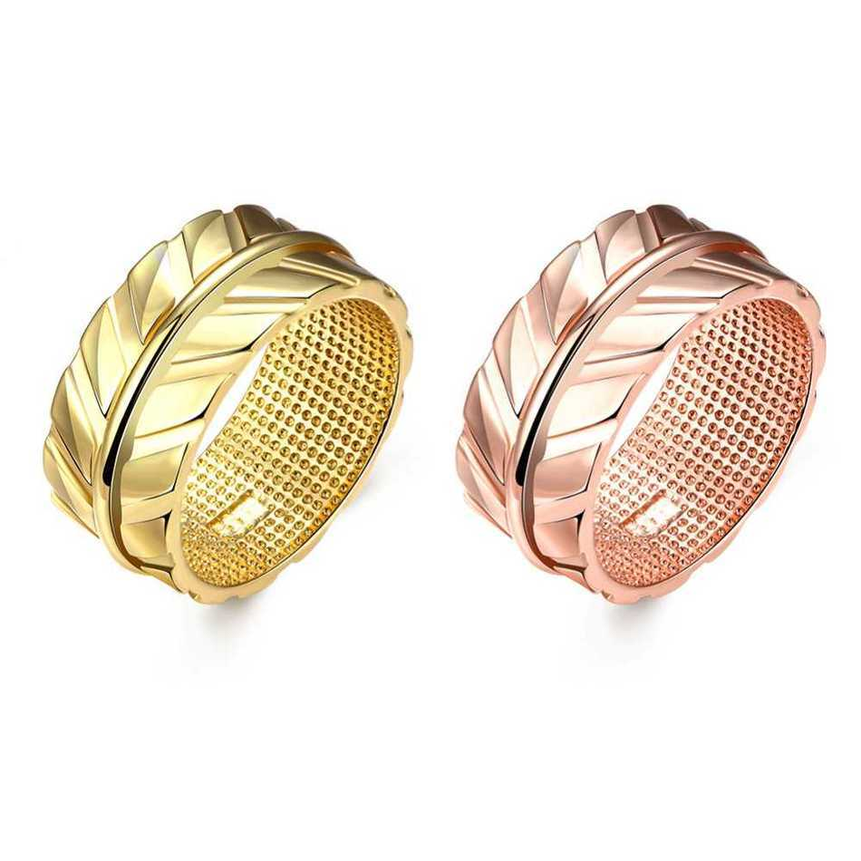 New Hot Gold colour Stainless Steel Finger Rings For Women Famous Brand CHAL Logo Lady Top Luxury Jewelry Gift Wholesales(China (Mainland))
