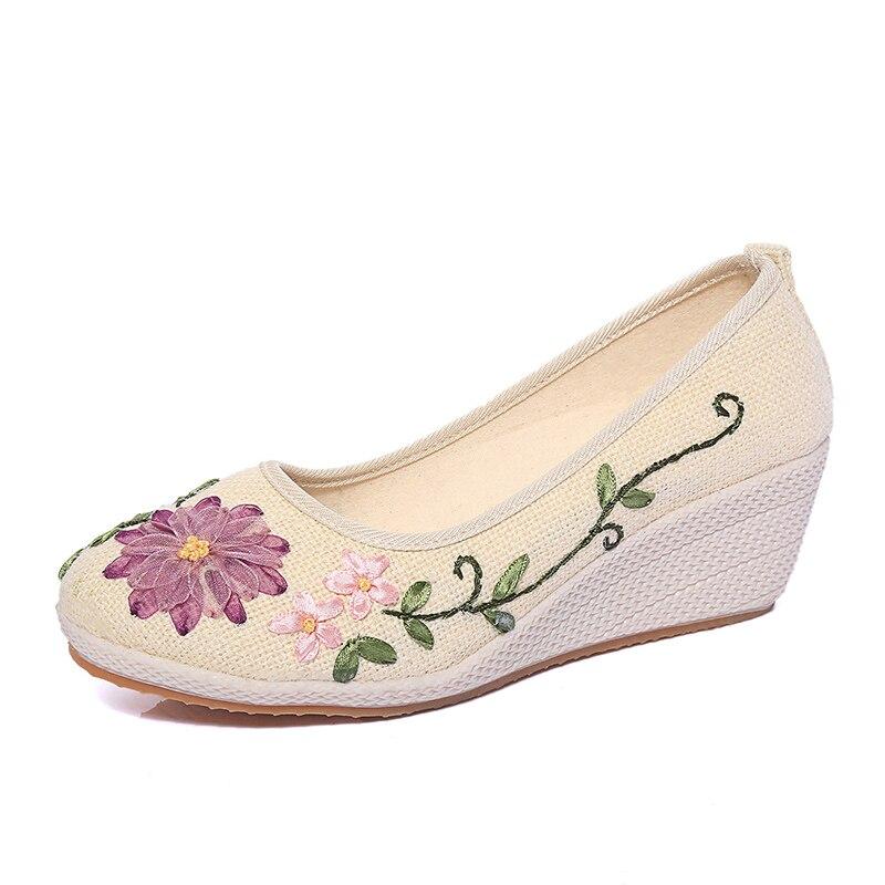 women Casual shoes Loafers Fashion Women Flats Peas Lace Up Comfortable Flat Platform Shoes Woman  sh020134<br><br>Aliexpress