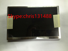 Brand new AUO 7inch LCD display C070VW02 V0 screen panel for Roewe 550 Peugeot 508 car GPS LCD monitor(China)