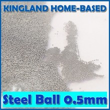 10000 Pcs Precision AISI 304 Stainless Steel Ball 0.5mm Diameter 10000 Pcs For Bearing Nail Art DIY Decoration G1000