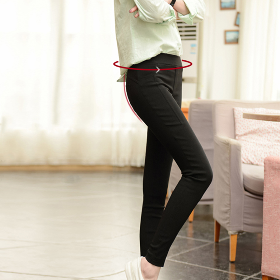 Slim Jeans For Women Skinny Push Up Jeans Woman Denim Pencil Pants Stretch Waist Women Jeans Black Pants Calca Feminina TrousersОдежда и ак�е��уары<br><br><br>Aliexpress