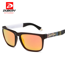 DUBERY Polarized Sunglasses Men's Aviation Driver Shades Male Sun Glasses For Men Goggles 2017 Luxury Brand Designer Oculos