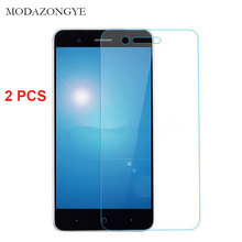 ZTE Blade A510 Screen Protector ZTE Blade A510 Tempered Glass For ZTE Blade A510 A 510 Protective Film 2.5D 2pcs