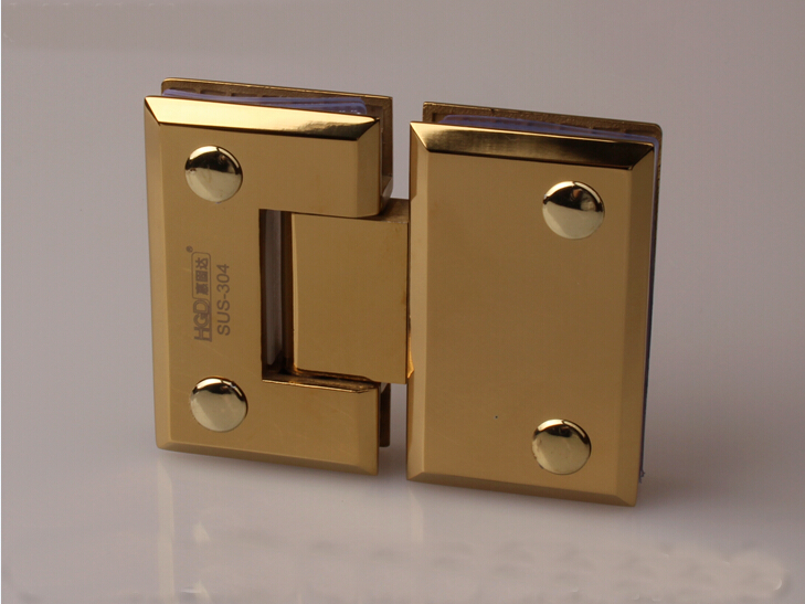 Stainless steel glass clamp,connector,shower room folder,glass door hinge(DG1211)<br>
