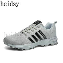 Buy Outdoor Sport Shoes Men Running Shoes 2018 Trainers Ultra Boosts women Sneakers Walking Shoes Plus Size 35-47 for $14.99 in AliExpress store