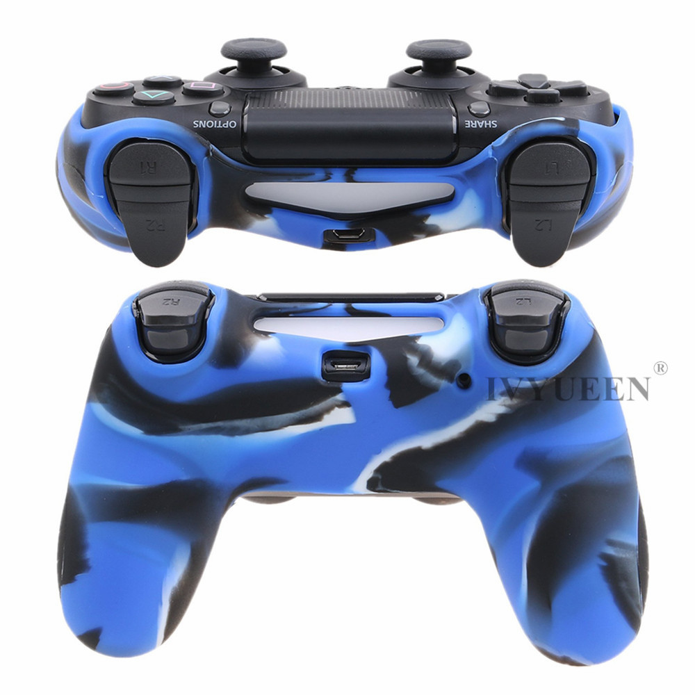 for dualshock 4 ps4 Pro slim controller case 04