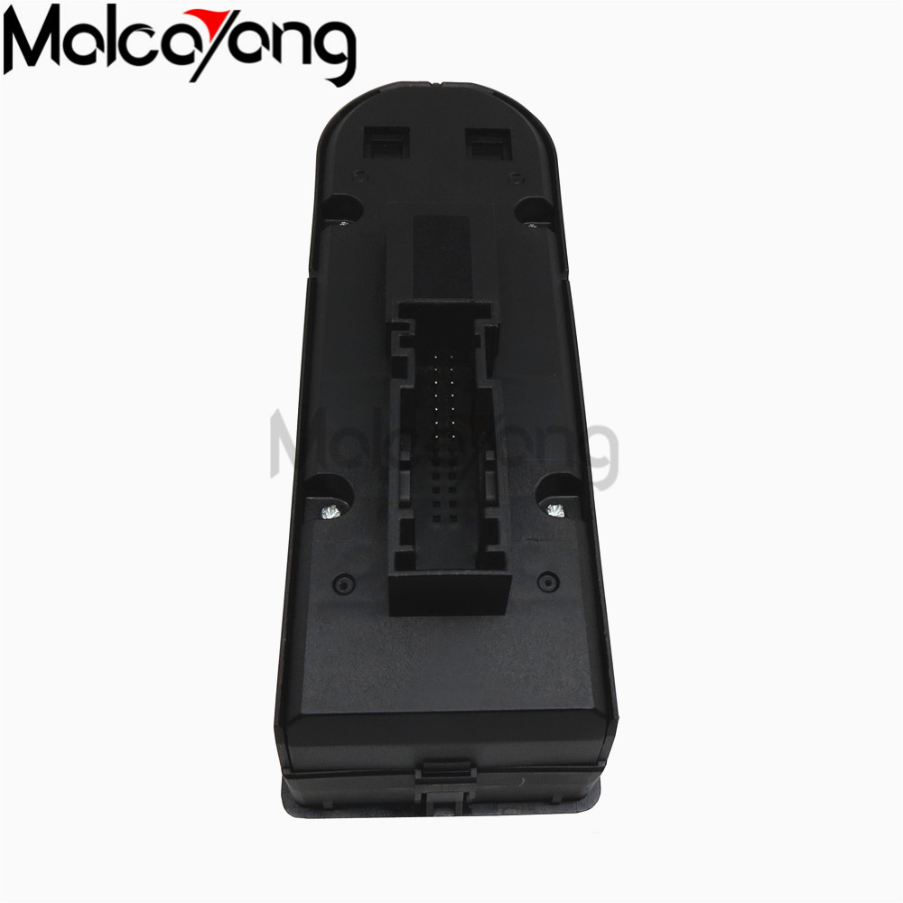 Electric Window Control Switch Console For Vauxhall ZAFIRA B Mk2 ASTRA H MK5 V