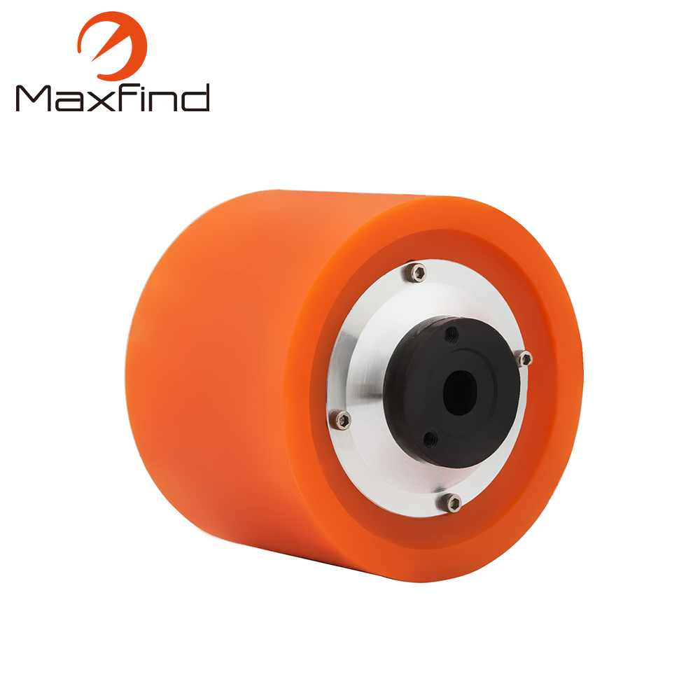electric skateboard motor