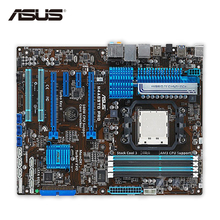 Asus M4A89TD PRO Original Used Desktop Motherboard 890FX Socket AM3 DDR3 SATA2 USB2.0 ATX