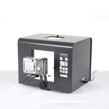 new design LED lamp SANOTO Mini Photo Studio Photography Light Box Photo Box Softbox B270 Jewelry lighting boxes 25