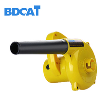 BDCAT 220V Electric Hand Operated ventilation Fan Blower Computer Cleaner Deduster Suck Dust Remover Spray Vacuum cleaner(China)