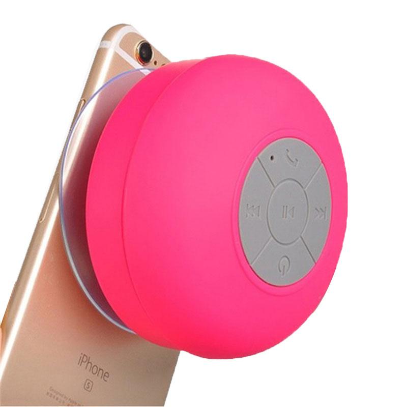 Waterproof Wireless Bluetooth Speaker Mini Portable Bathroom Speakers Audio Receiver Music Player For Iphone Samsung Xiaomi