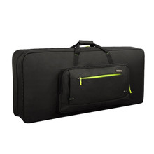 61 key universal Instrument keyboard bag thickened waterproof electronic piano cover case for electronic organ(China)