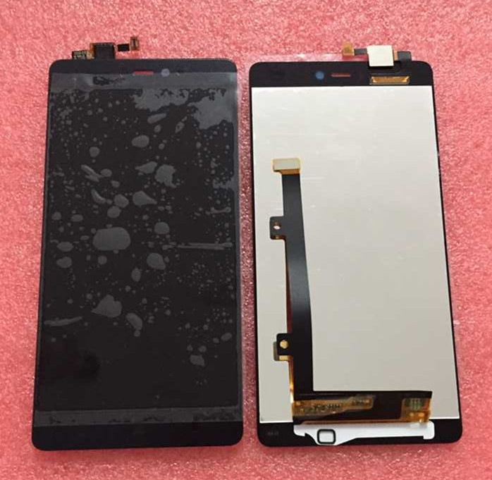 LCD screen display + Touch digitizer  For xiaomi 4i mi4i m4i (not for xiaomi mi4)black color free shipping<br><br>Aliexpress