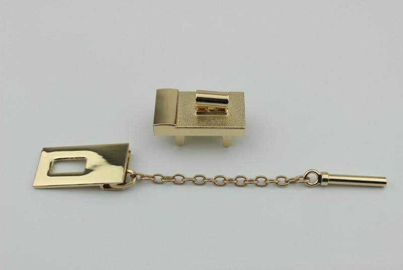 Luggage Suitcase Metal Lock