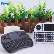 Brand New Professional Bluetooth Mini Wireless keyboard Auto sleep and auto wake mode hight quality backlit in handled Keyboard