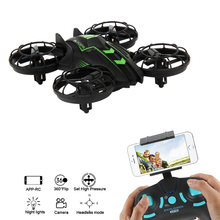JXD 515V Mini fpv quadcopter drone professional quad copter flying remote control toys rc helicopter radio uav with 0.3MP Camera(China)
