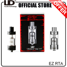 Buy 100% Original UD EZ RTA Tank Youde 4ml Vape Atomizer VS bellus RTA VS Goblin Mini V3 for $14.29 in AliExpress store