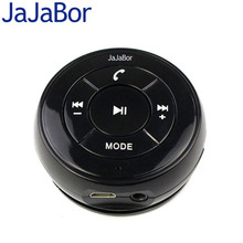JaJaBor Bluetooth Receiver Wireless Car Kit Handsfree AUX Bluetooth Stereo Audio Music Receiver With FM TF USB Flash(China)