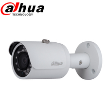120S 1.3Mp DH CMOS Full HD Network camera Small IR-Bullet Camera/ infrared Camera Support POE H.264(China)