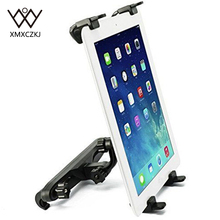 Car Back Seat Headrest Tablet Mount Holder Flexible Rotation Car Stand For  Sansung Galaxy Tablet PC Stands Brackets