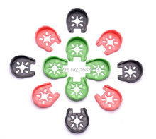 4pcs/lot ZMR250 Motor Cover Protection Black Green Red For 22 Series 2204 2206 2208 Motor RC Multicopter Quadcopter