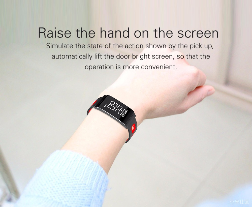Waterproof Smart Wristband N109 Heart rate Monitor Fitness Smart band Blood pressure Smart Bracelet Pedometer activity Tracker