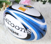 professional size 9  PU Rugby Ball New Zealand rugby  American Football Ball For Match and Training futebol americano