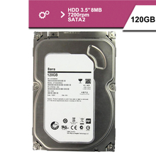 "Brand Sealed 3.5 ""120GB sata-sata2 150mb/s hdd hard disk drive 8mb 7200rpm"