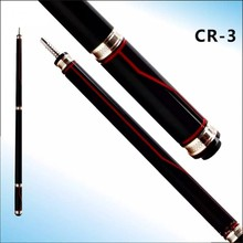 "FURY Cue CR Series Pool cue billiards Kamui tip /58"" 9 Ball Stick CNC carving & NSIC Model CR-3(China)"
