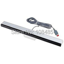 HOTHINK Wired Remote Ray Sensor Bar Infrared Inductor For Nintendo Wii / Wii U(China)