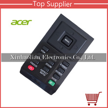 Original Projector Remote Control for Acer projectors H5360BD E130 D101E D110 D200 P1101 P165P EV-S20 X110, ETC(China)