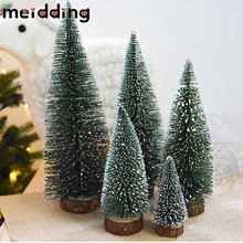 Buy MEIDDING 1Pcs/Set Lovely Wooden Snow Christmas Tree Decor Kids Home/Wedding Party DIY Props Happy New Year Home/Table Supplies for $1.07 in AliExpress store
