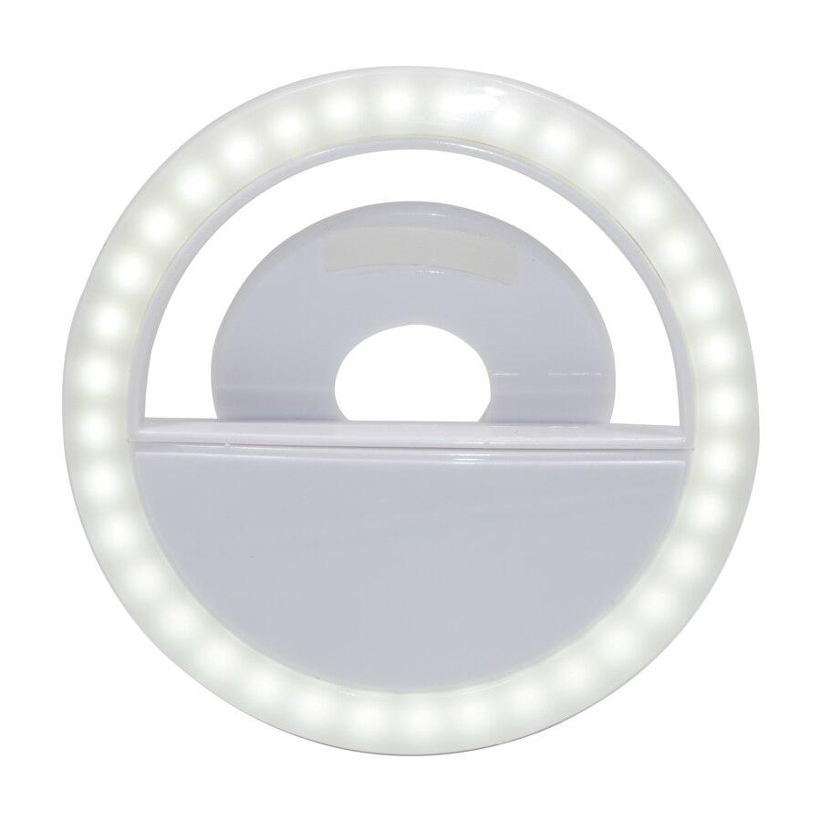 Macro & Ring Lights ring flash for phone selfie photo taking battery photography lighting led rings light flash light (4)