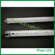 2016 christmas day hot sell led tube led meteor shower rain tube lights(China)