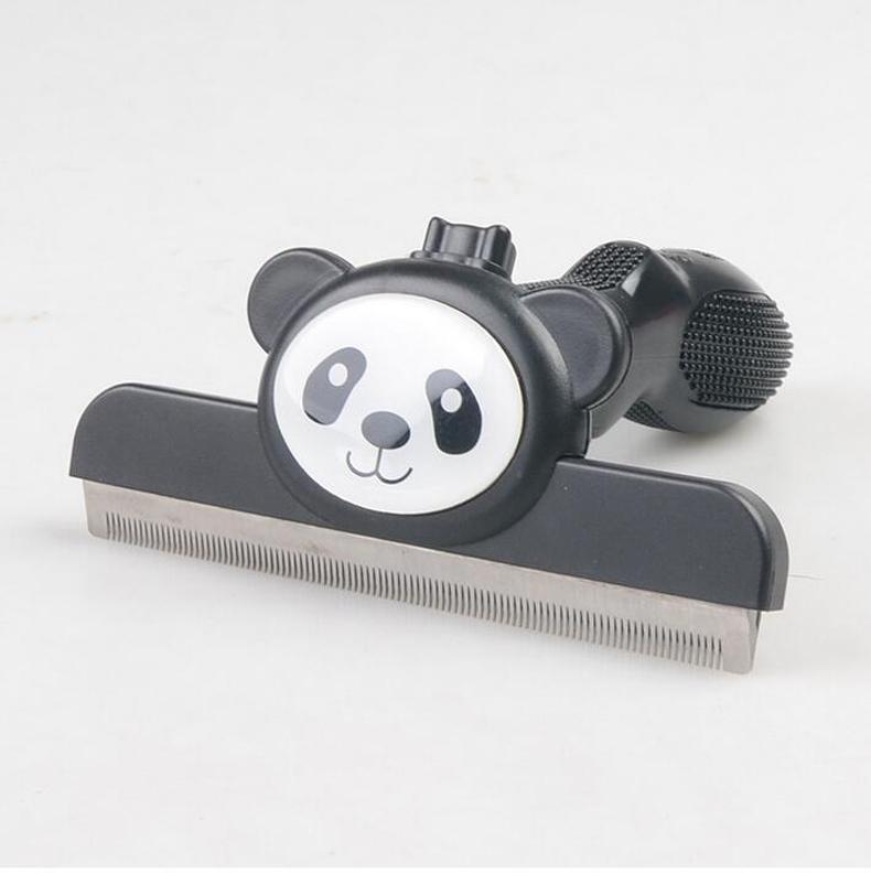 dog cat pet combs (4)