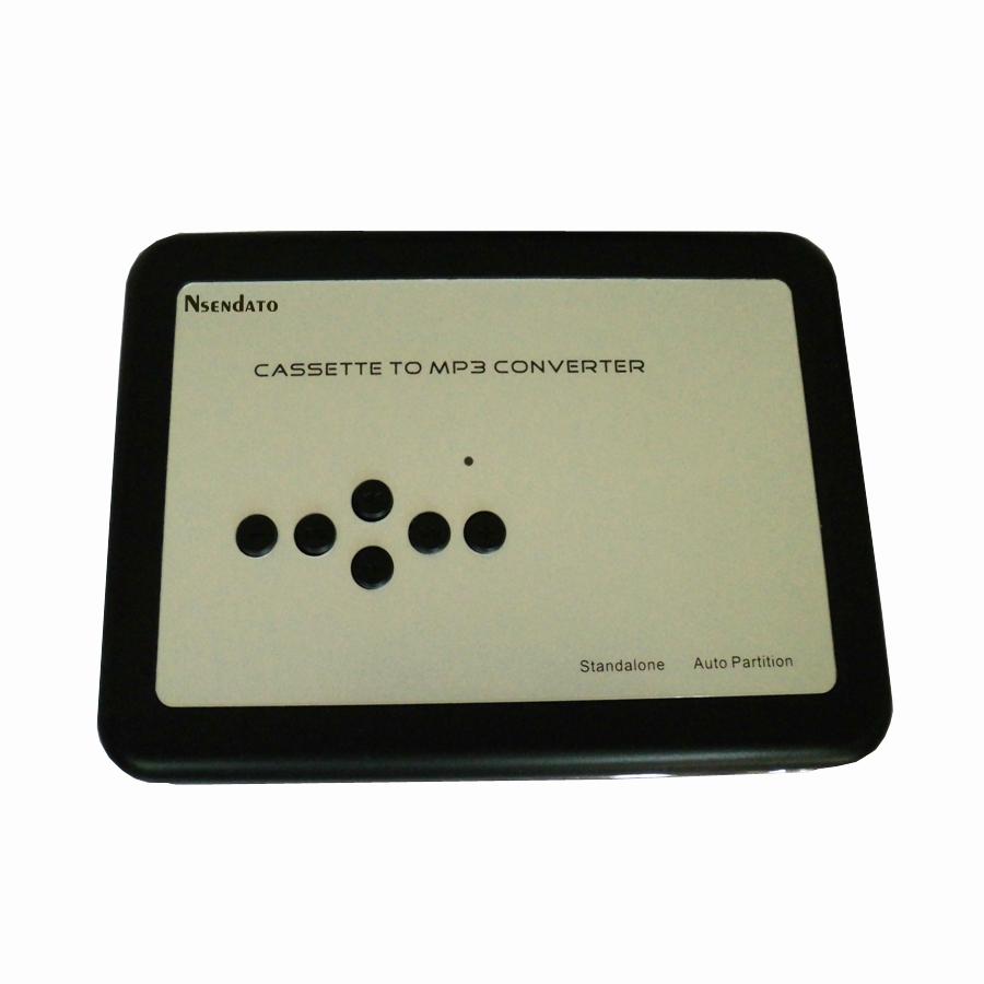 USB Cassette to MP3 Converter (2)