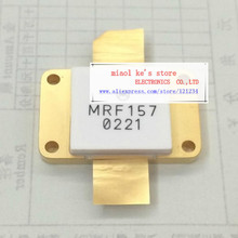 MRF157 [CASE 368-03] - RF Power MOSFET transistor(China)