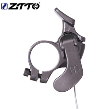ZTTO MTB Mountain Bike Adjustable Front Fork Remote Control Lockout Lever Switch For Suntour XCM XCR EPICON EPIXON RADION Giant(China)