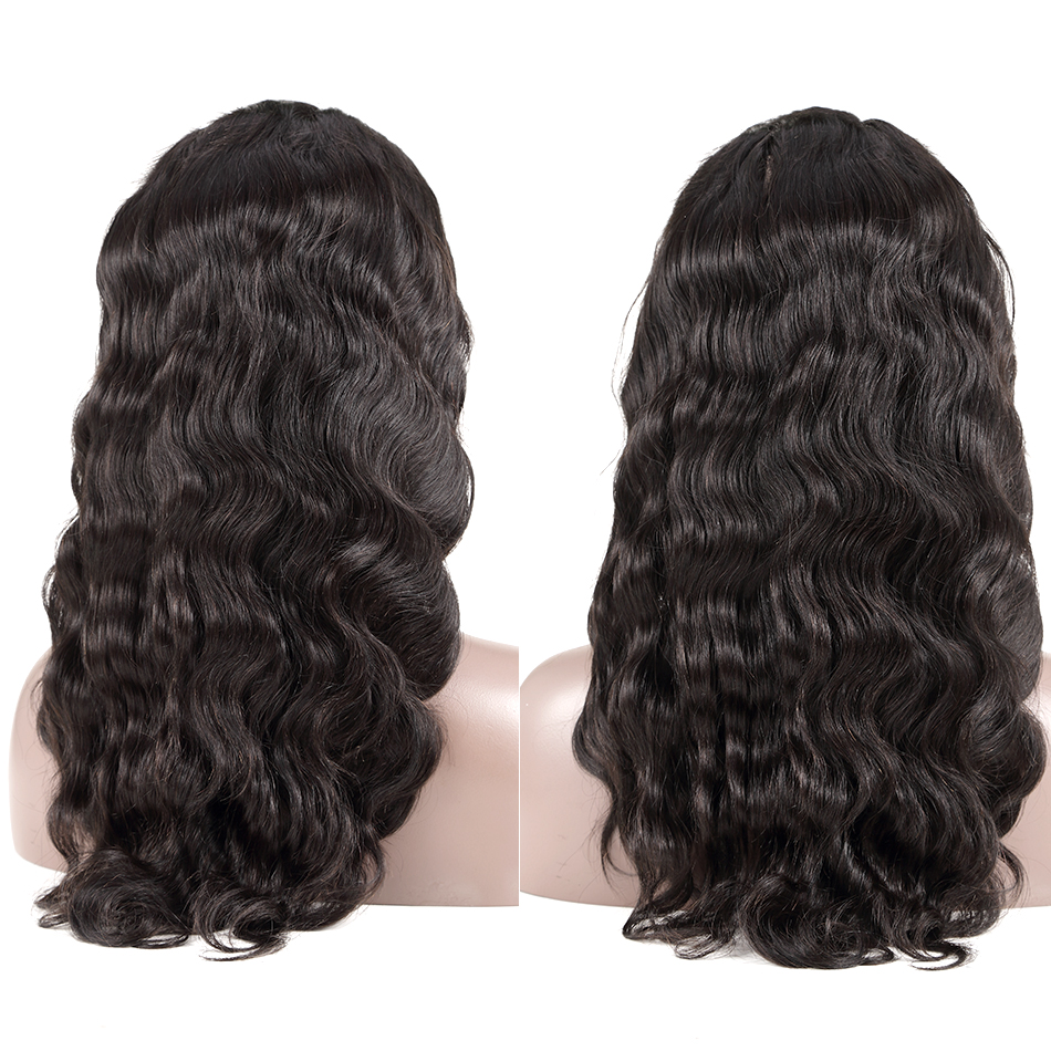 Luvin-Glueless-Full-Lace-Human-Hair-Wigs-With-Baby-Hair-Pre-Plucked-Body-Wave-Brazilian-Lace (2)