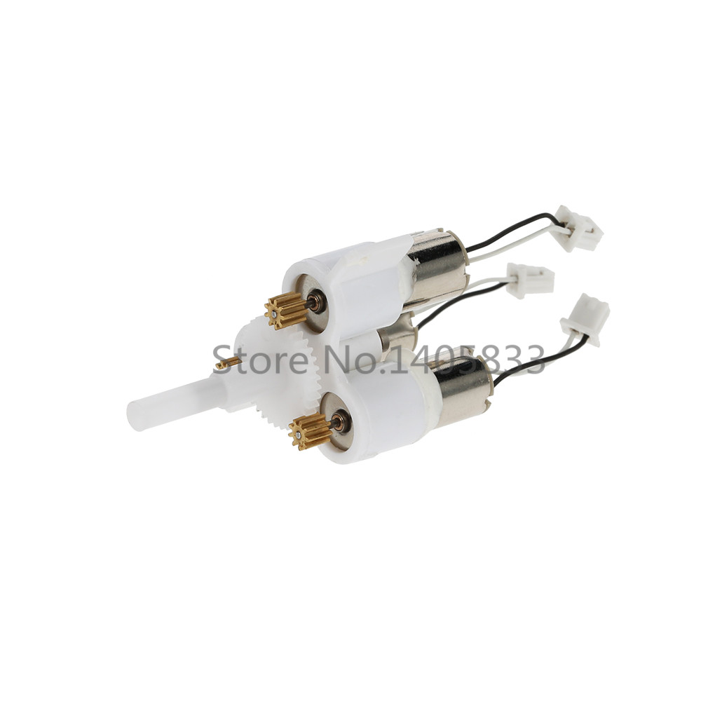 Original Wltoys F949-06 Brushed Motor Set for Wltoys F949 Fixed Wing RC Aircraft Spare Part<br><br>Aliexpress