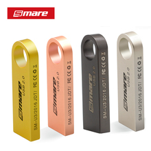SMARE U3 USB Flash Drive 4GB/8GB/16GB32GB/64GB/128GB Pen Drive Pendrive USB 2.0 Flash Drive Memory stick  USB disk 4 Color