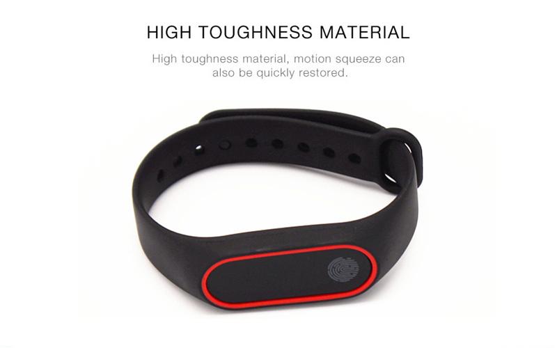 Global Original Xiaomi Mi Band 2 With Passometer Activity Tracker Xaomi Smart Bracelet Fitness Watch For Xiomi Miband2 Miband 2 41