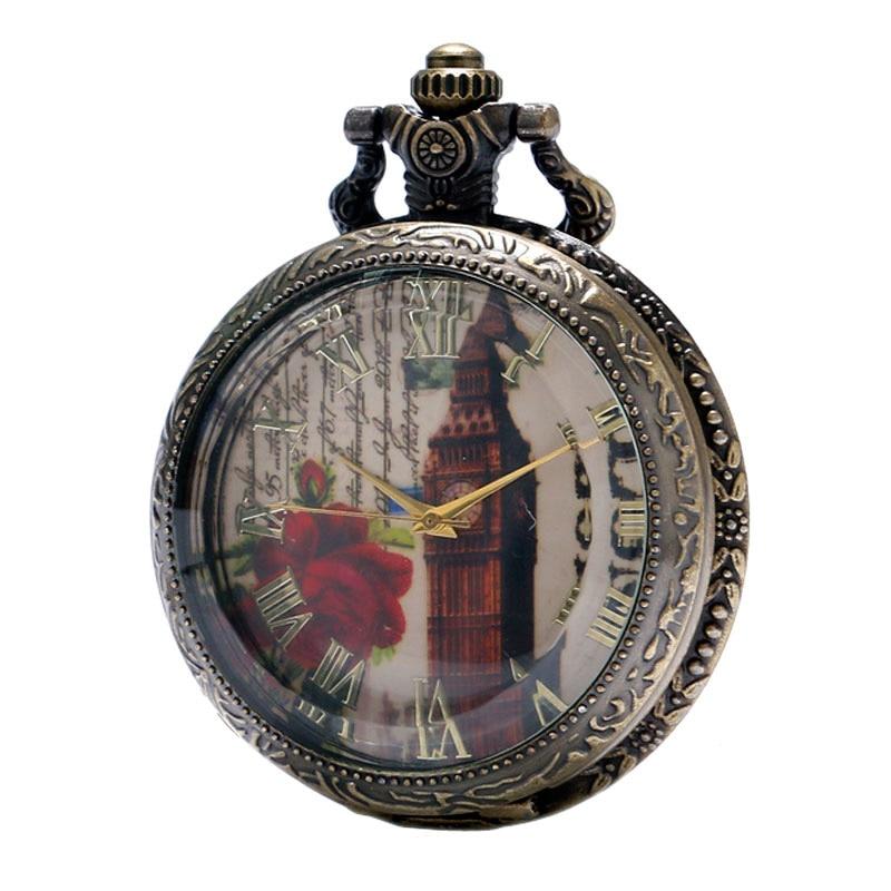 Vintage-Glass-Transparent-Cover-London-Tower-Big-Ben-Pocket-Watch-Elegant-Women-Watches-Gift (2)